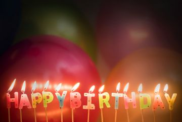 Join our Birthday club to recieve a special offer at the begining of the month of your birthday. Coming Soon!