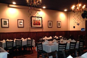 Planning an event and still looking for a location? Contact us to find out about more information about our party room.
